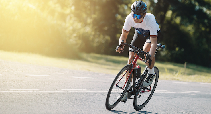 Hesperidin Linked to Improved Performance, Inflammation in Amateur Cyclists
