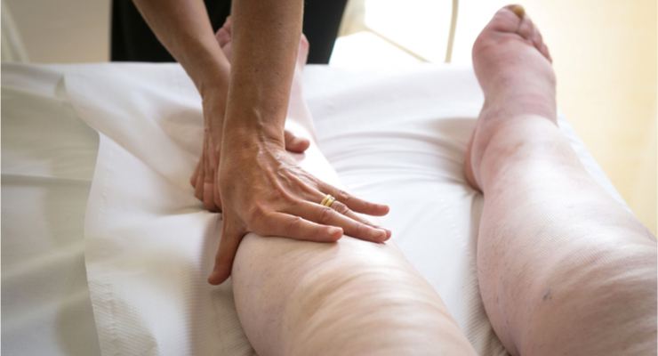 Koya Medical Receives FDA 510(k) Clearance for Active Compression Therapy System