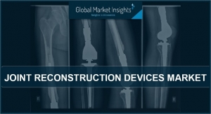 Surgical Robots Will Benefit the Joint Reconstruction Device Industry