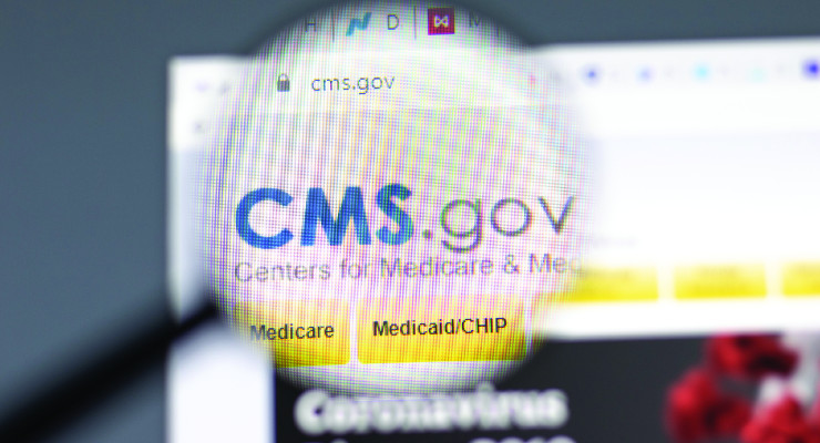 Will Recent Changes in CMS Rules Sink Us?