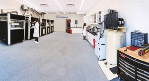 Matregenix Adds Nanofiber Production Line