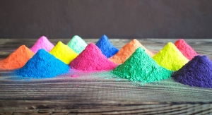 High Performance and Special Effect Pigments