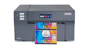 Primera unveils new color label printer with