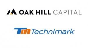 Oak Hill Capital Buys Majority Stake in Technimark
