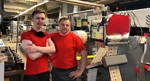 Belarusian label printer enhances quality control with EyeC