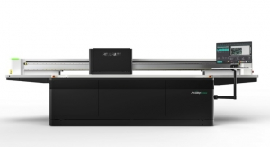 Fujifilm Introduces New Acuity Prime Flatbed Printer