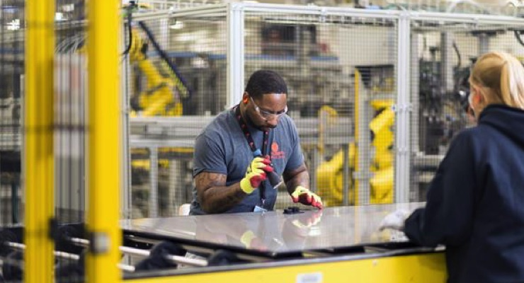 First Solar to Invest $680 Million in Expanding American Solar Manufacturing Capacity