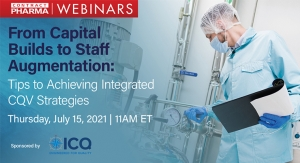 From Capital Builds to Staff Augmentation: Tips to Achieving Integrated CQV Strategies