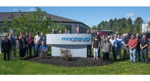 Montalvo Receives Exporter of the Year Award