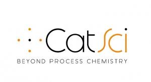 CatSci Opens New Dagenham Laboratory
