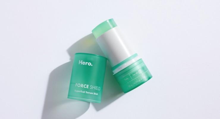 Indie Beauty Brand Hero Cosmetics Debuts Microbiome Skin Care