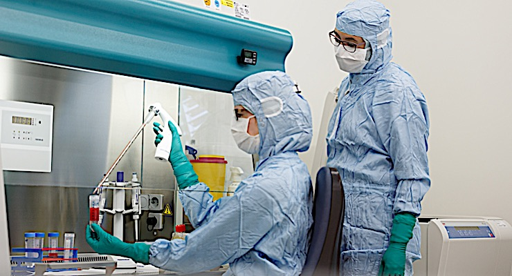 ProCell for Patient Project to Develop Automated Production Unit for CAR-T Cell Therapies