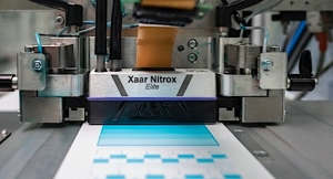 Xaar printhead boosted by software and electronics suite