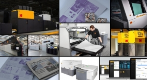 Kodak to Show Digital, Offset and Software Solutions at China Print 2021