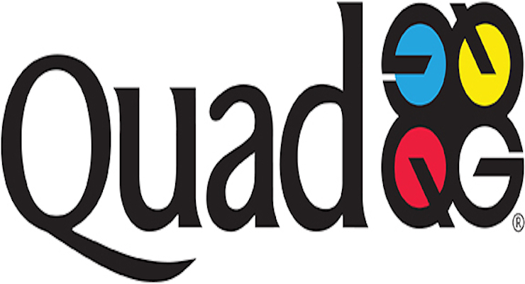 Quad Appoints Josh Golden as Chief Marketing Officer