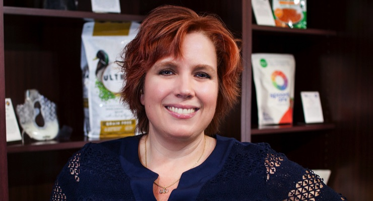 FPA names Danielle Diehlmann VP of communications