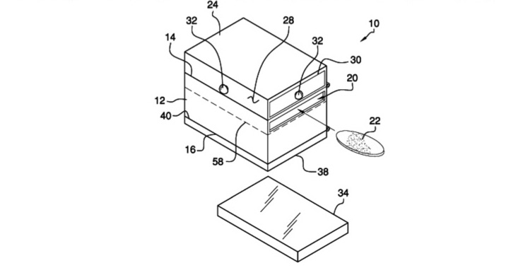 Georgia Man Patents Soap Melting Device That Forms New Bars
