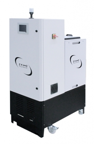 SmartMelt Series, the New Generation of 15, 30, 65 & 120L  adhesive melters