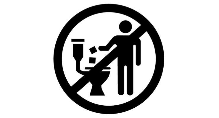 Oregon to Require Do Not Flush Labeling on Wipes