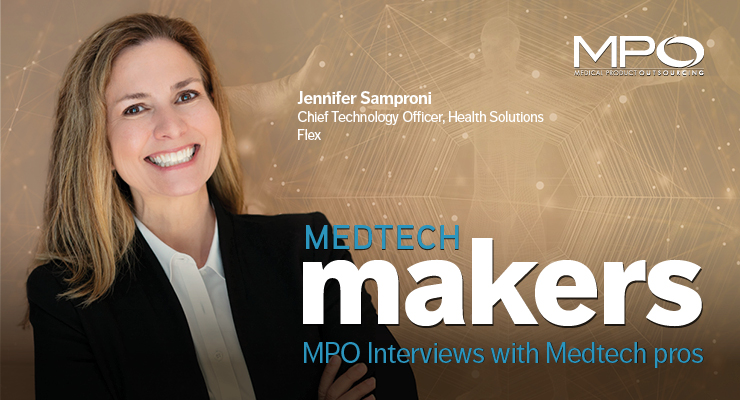 Impact of 5G on Healthcare—A Medtech Makers Q&A