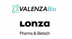 Lonza and ValenzaBio Enter Clinical Manufacturing Agreement