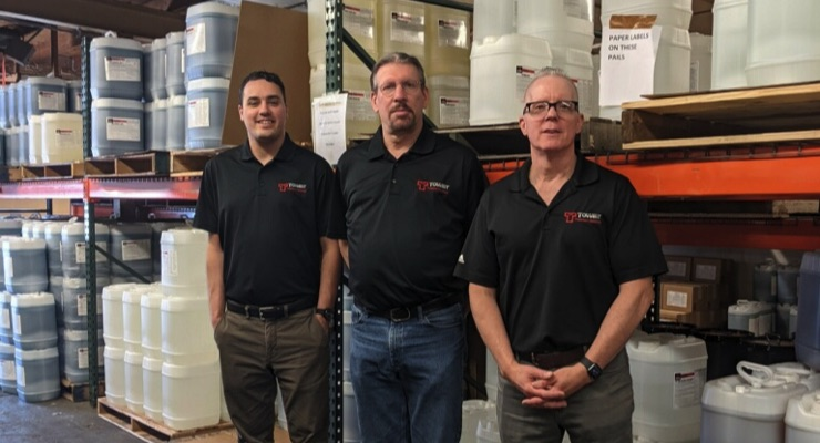 Tower Products expands following recent growth