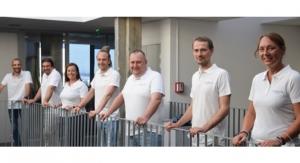 ARMOR Solar Power Welcomes New European Leadership Team