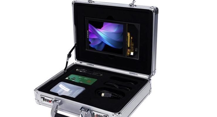Royole Launches RoKit Open Platform Flexible Electronics Development Kit