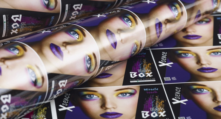 Domino and Paragon Inks develop fully-compliant UV varnish suite