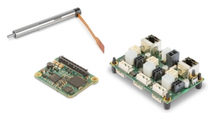 New miniature drives for medical robots and multi-axis systems