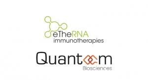 eTheRNA, Quantoom Collaborate to Develop Novel RNA Production System
