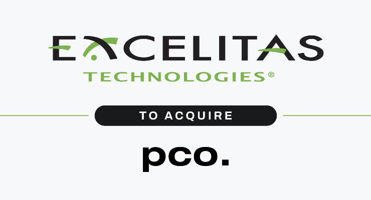 Excelitas Technologies To Acquire PCO AG
