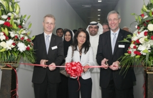 BYK Additives & Instruments opens laboratory in Dubai