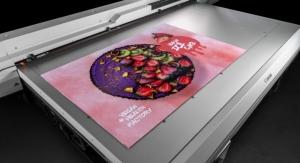 Canon U.S.A. Introduces Canon Arizona 135 GT UV Flatbed Printer