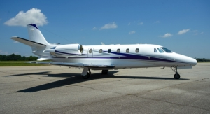 Sherwin-Williams Aerospace SKYscapes Qualified by Textron Aviation