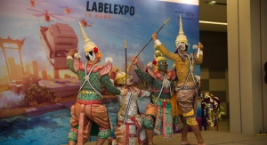 New dates announced for Labelexpo Southeast Asia