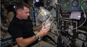 Colgate-Palmolive Study on Biofilms Returning from Space
