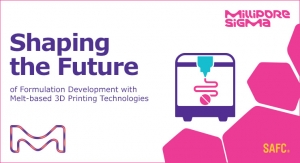 Shaping the Future of Formulation Development with Melt-based 3D Printing Technologies