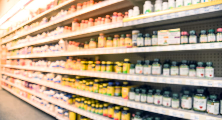 Supplement Safety Standards: Is Your Product Retail Ready?
