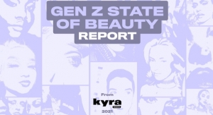 Gen Z Consumers Love Their Skin Care Routines