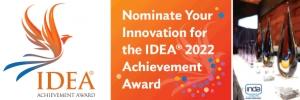 Nominations Open for IDEA Achievement Awards