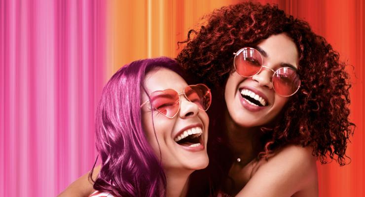Lubrizol Unveils Chromapol ColorPOP Polymer for Hair Color