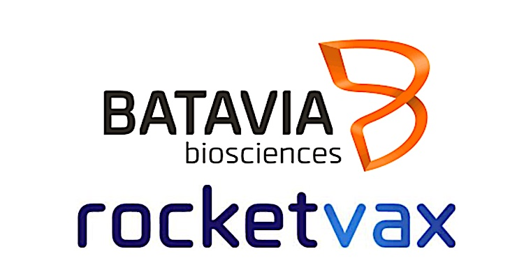 Batavia to Develop Clinical Process for RocketVax's COVID-19 Vaccine