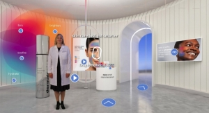 Dermalogica Launches VR Skin Care Store With AI Face Mapping Tools