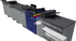 Konica Minolta Launches AccurioPress C7100 Series