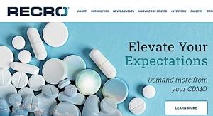 Recro Pharma Inks Development and Mfg. Pact