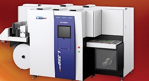 Pacer Print and Packaging adds Screen digital press