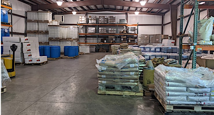 Tower Products showcases facility expansion in Pennsylvania