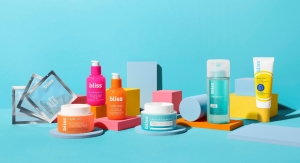 Bliss Skin Care Rolls Out Clean Beauty Study