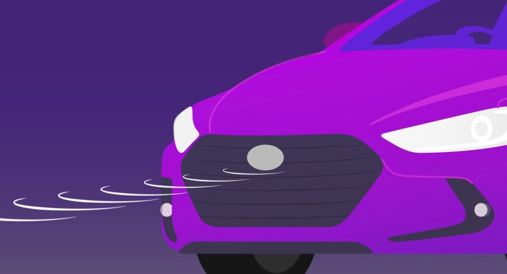 Breakthrough Automotive Film Technology Puts AkzoNobel's Innovation on the Radar